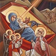 Nativity Feast Divine Liturgy @ St. Mina & St. Kyrillos Coptic Orthodox Church